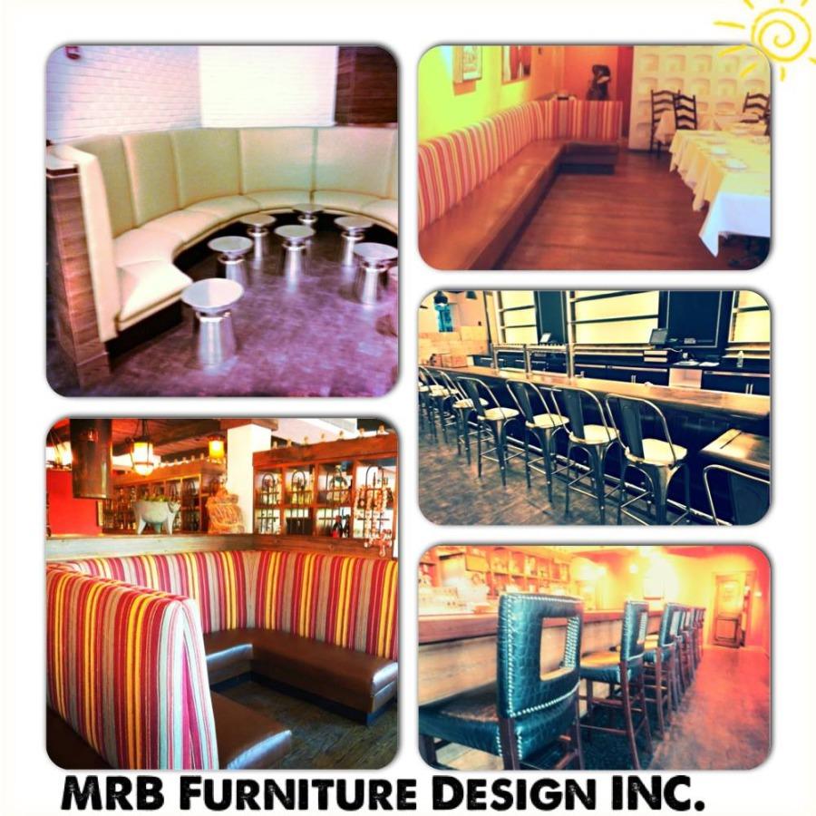 Us Furniture Inc: MRB Furniture Design INC